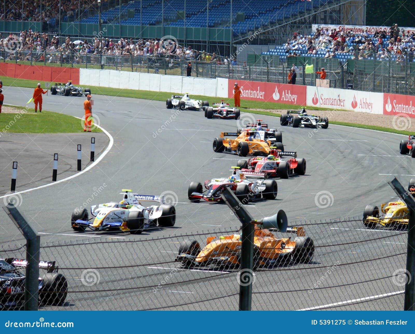Fórmula Renault 3.5