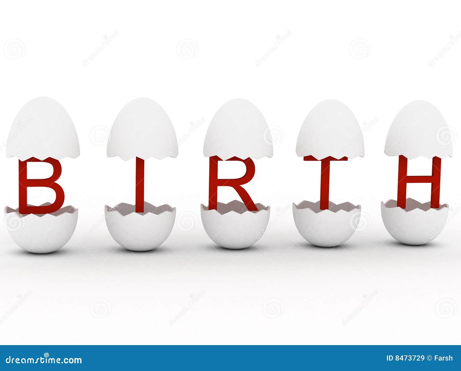Födelseägg