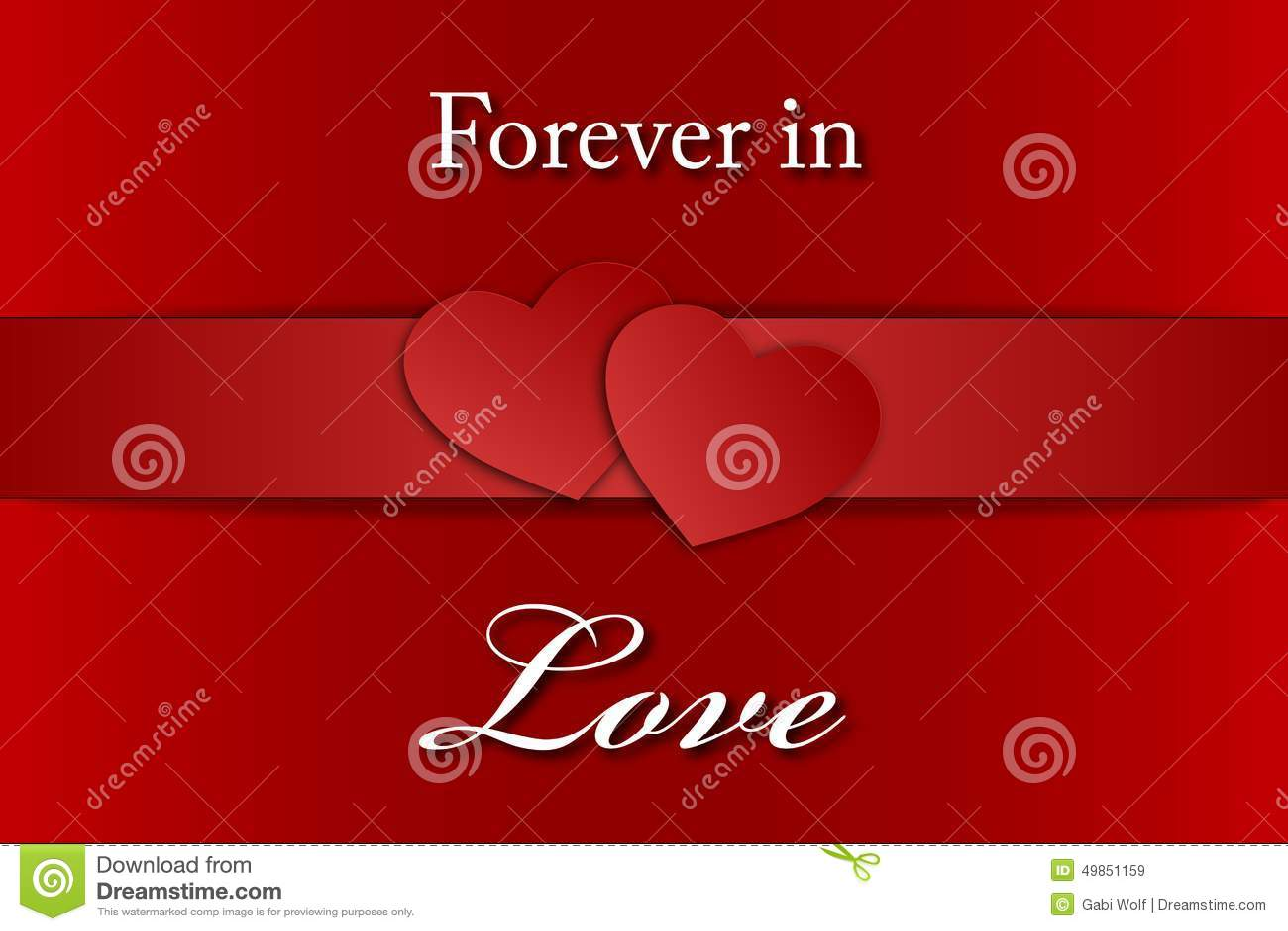 Förälskad för evigt