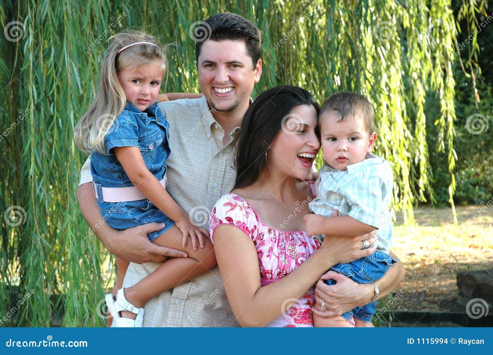 Förälskelse för 2 familj