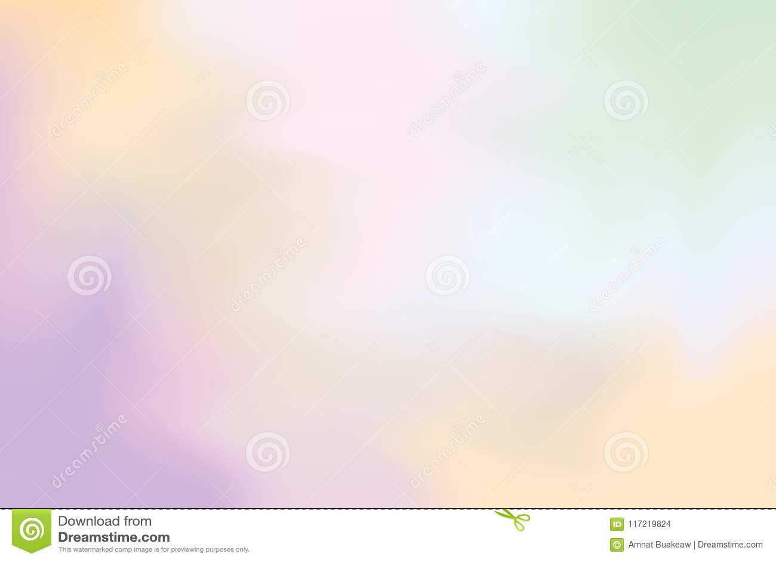 För bakgrundsmålning för purpurfärgad rosa mjuk färg blandat abstrakt begrepp för pastell för konst, färgrik konsttapet