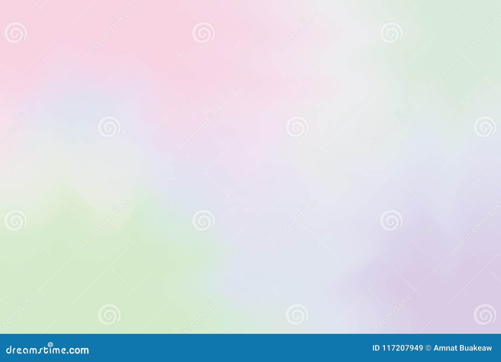 För bakgrundsmålning för rosa purpurfärgad mjuk färg blandat abstrakt begrepp för pastell för konst, färgrik konsttapet