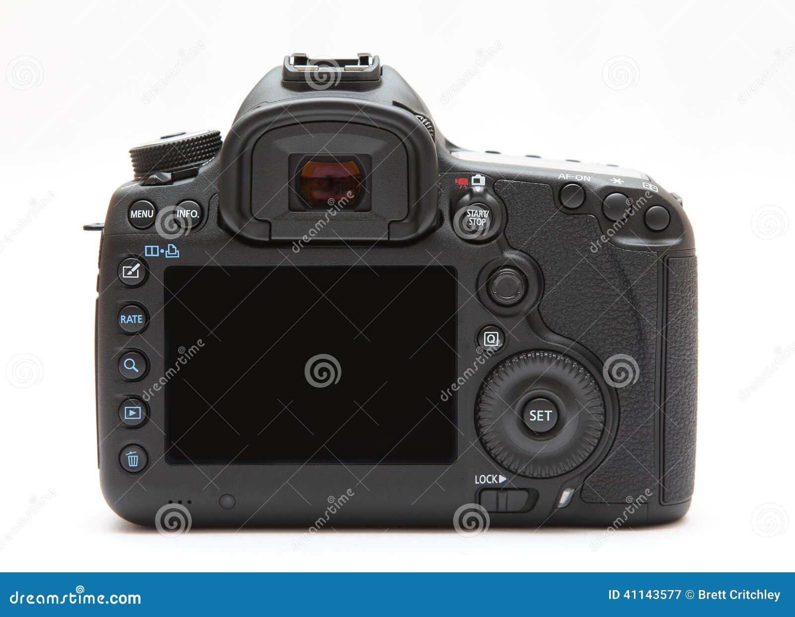 För baksidaskärm för Digital kamera skärm