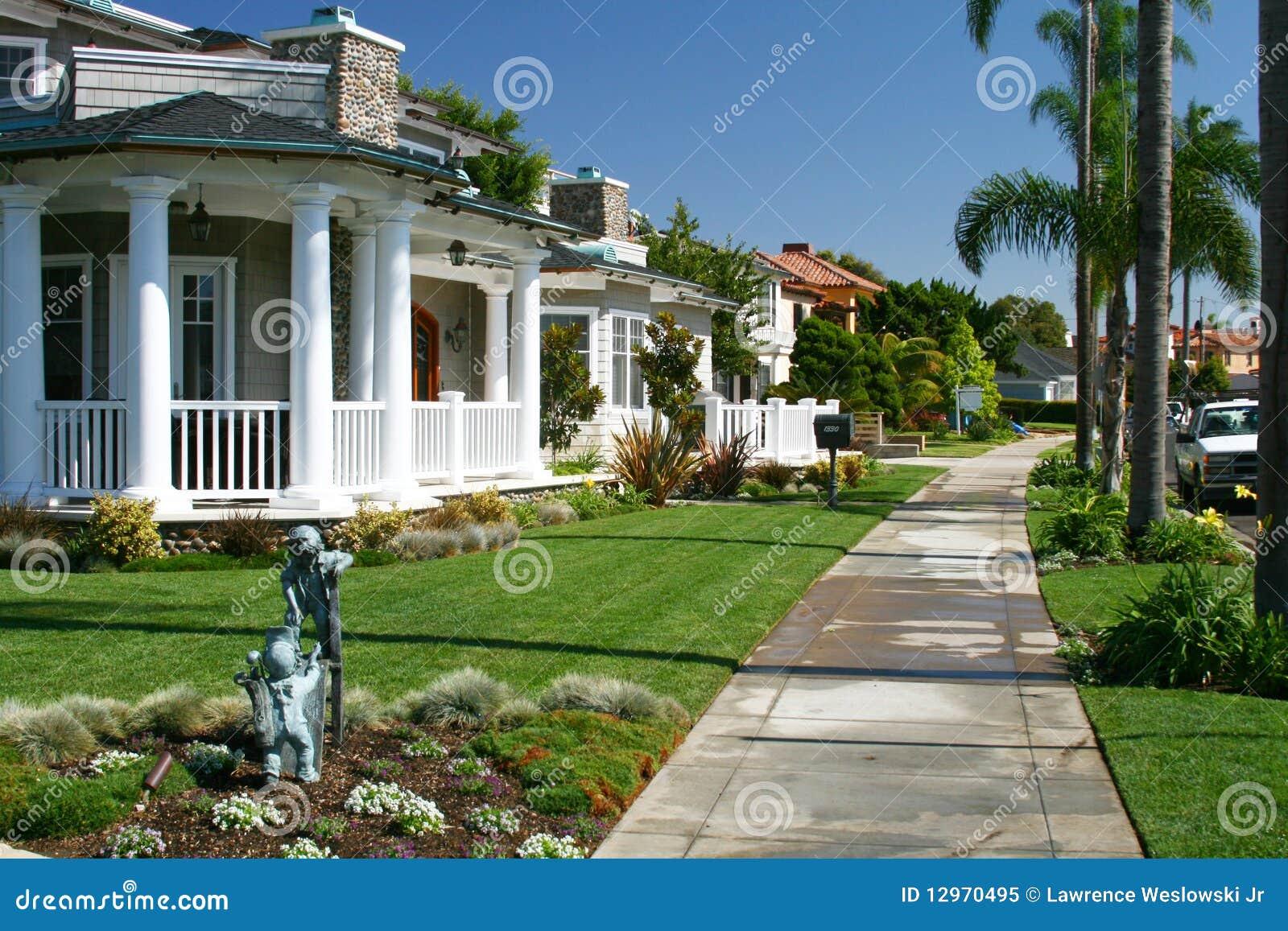 För coronadoutgångspunkt för 2 Kalifornien lyx
