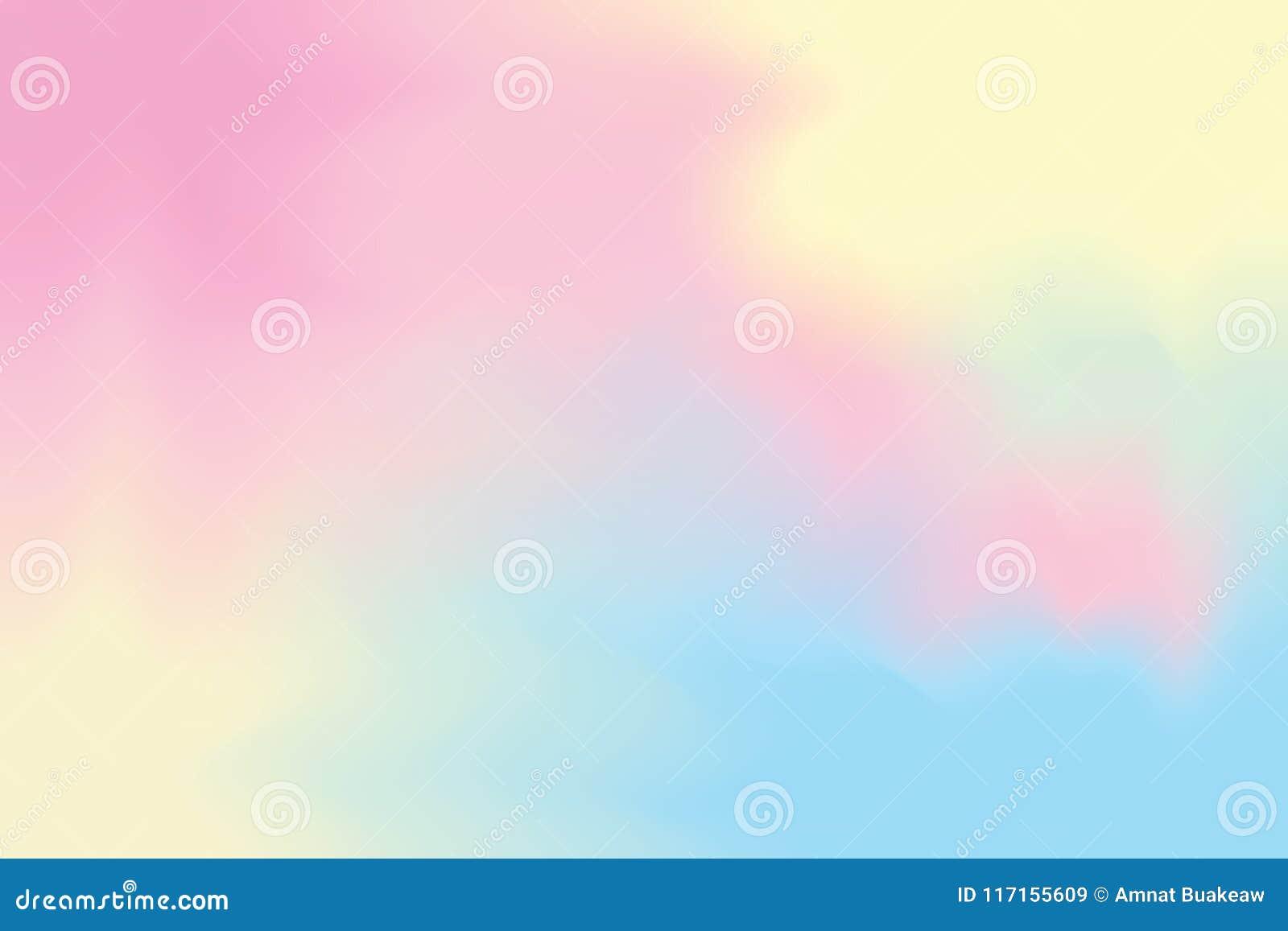 För färgmålarfärg för rosa färger abstrakt färgrik ljus bakgrund för konst för borste, mång- färgrik pastell för tapet för färg f