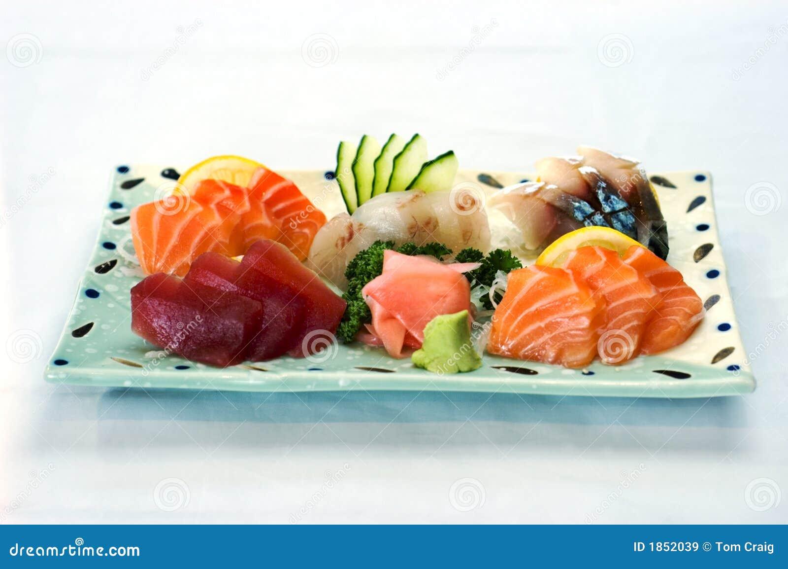 För fotosas för mat japanskt materiel