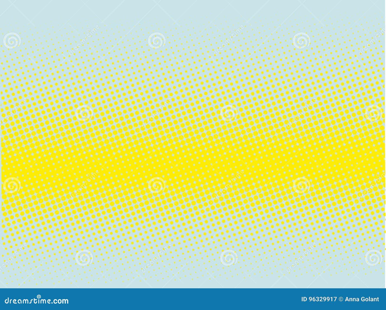 För illustrationlogo för bakgrund rastrerad vektor för text för avstånd Komiker prucken modell Retro stil för popkonst