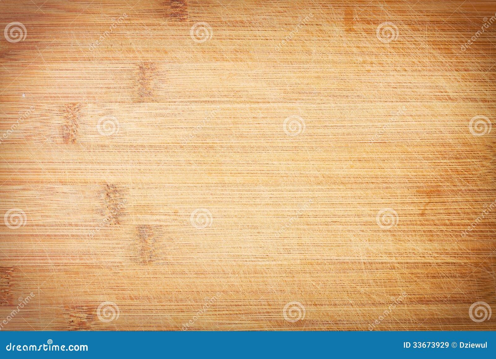 För kökskrivbord för gammal grunge träbitande bräde
