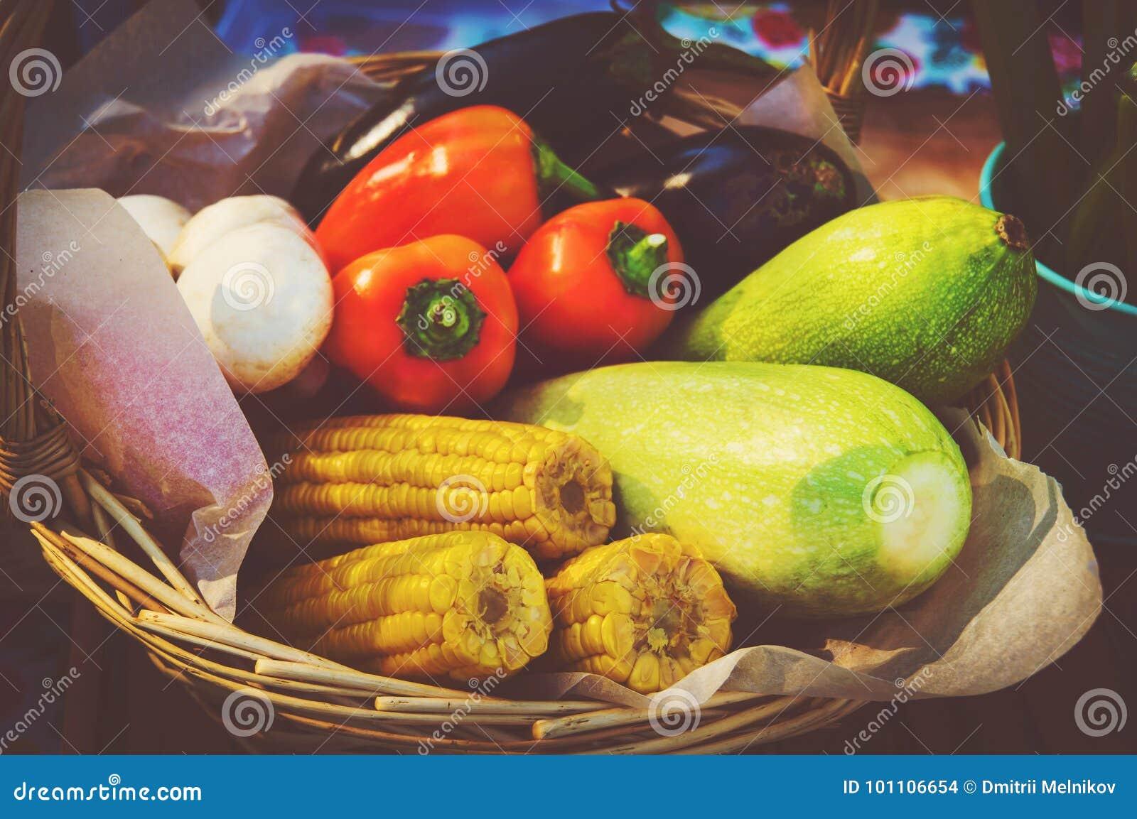 För livstid grönsak fortfarande
