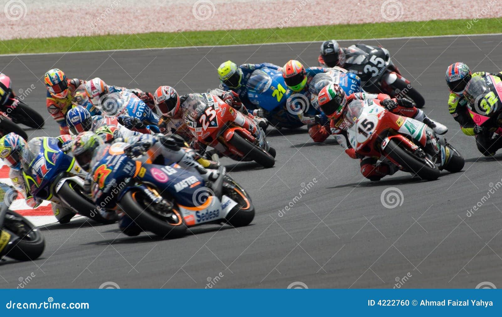För malaysianmotorcykel för G 150cc ryttare 2007 för polini