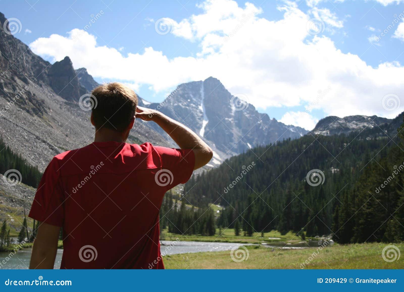 För montana för affärsföretag framåt whitetail maximum