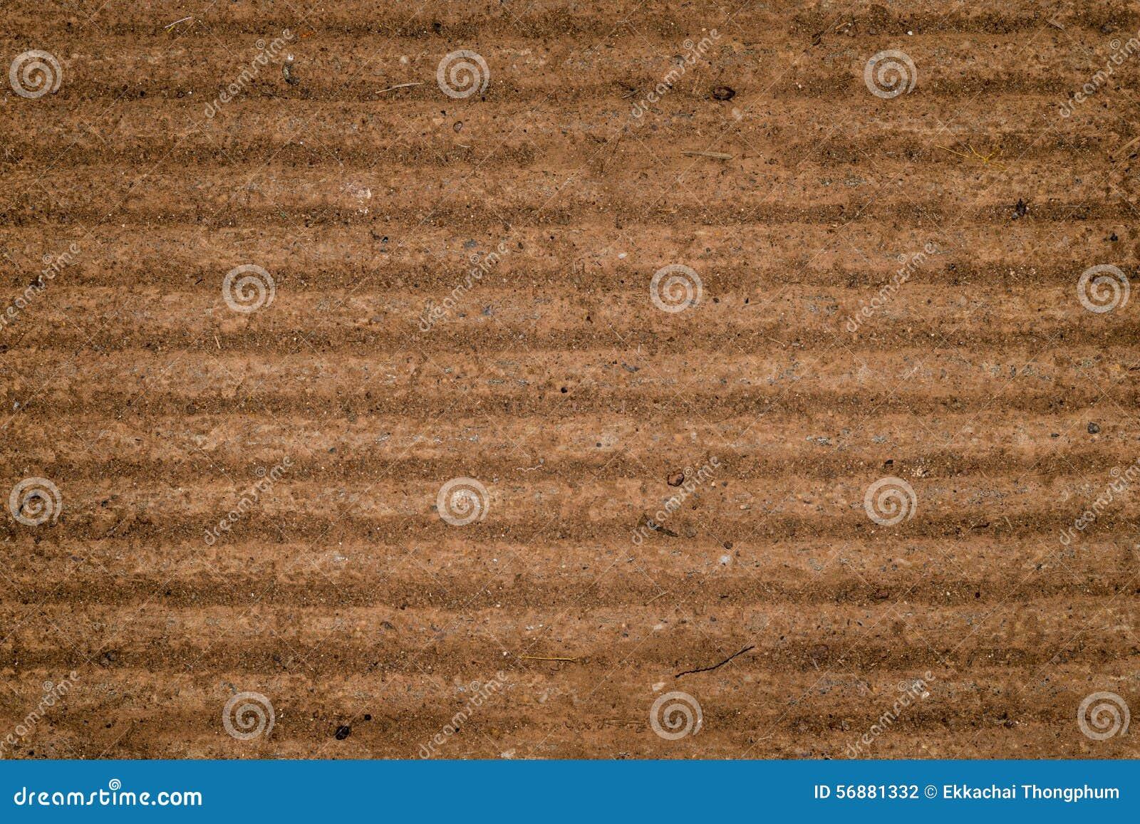För slut för betongspår upp bakgrund för textur