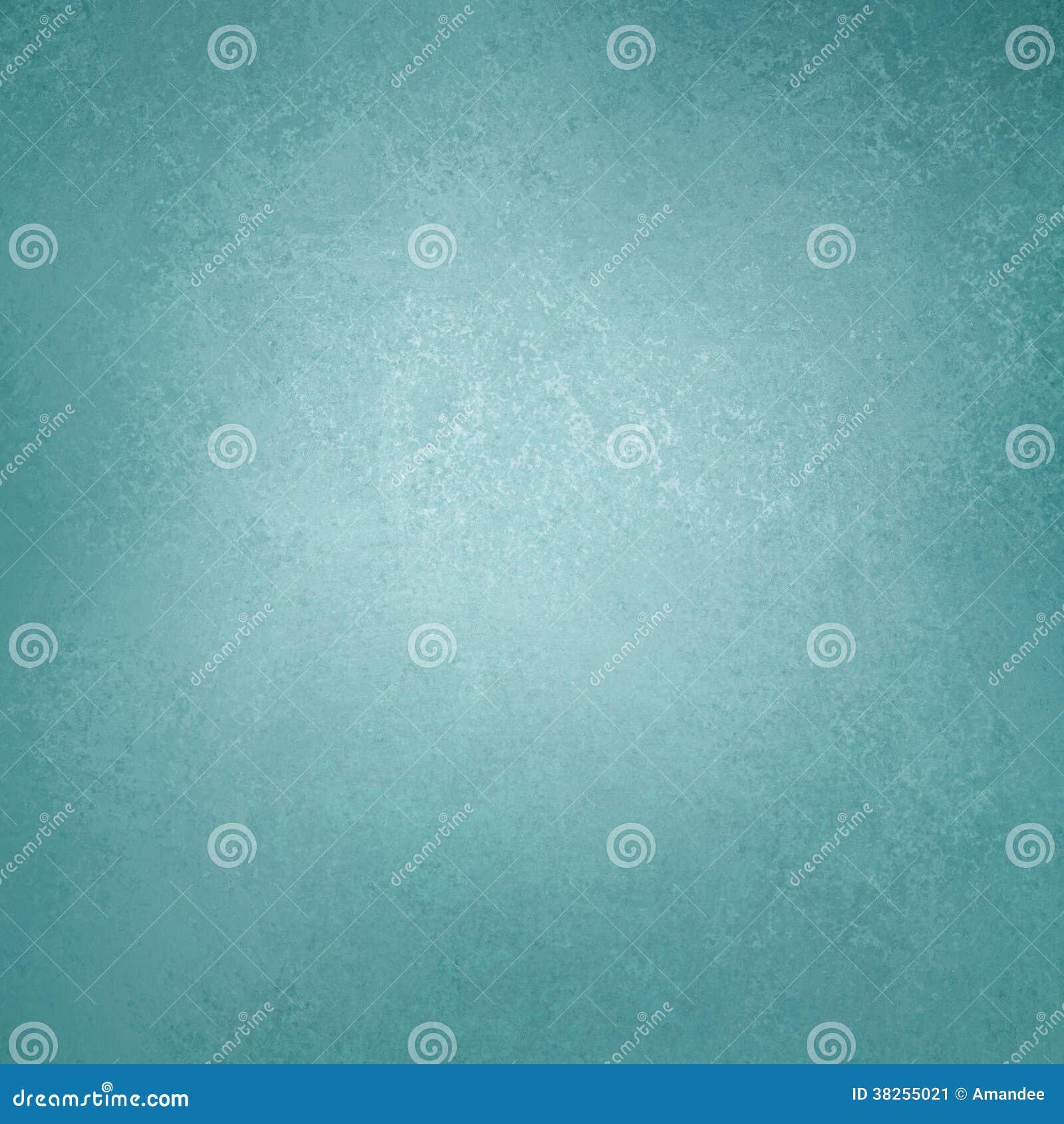 För tappninggrunge för abstrakt blå bakgrund lyxig rik design för textur för bakgrund med elegant antik målarfärg på väggillustrat