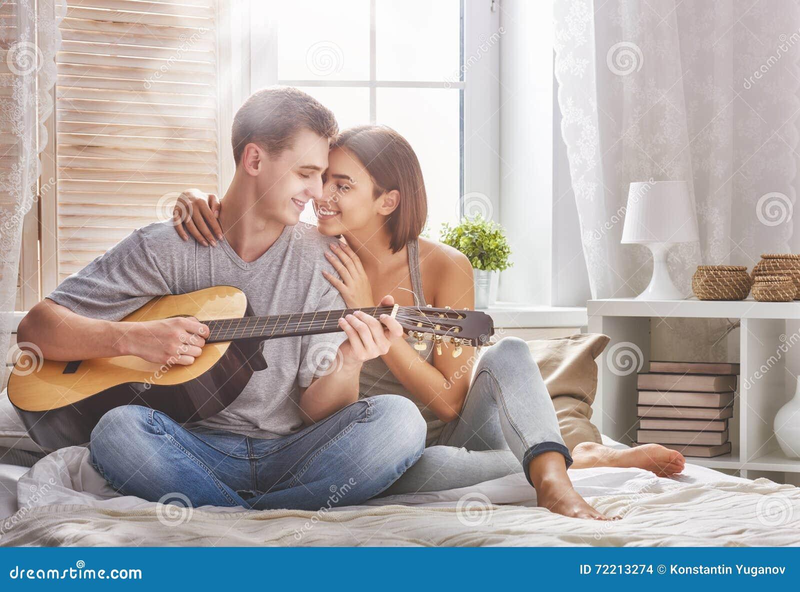 Förbunden förälskelse