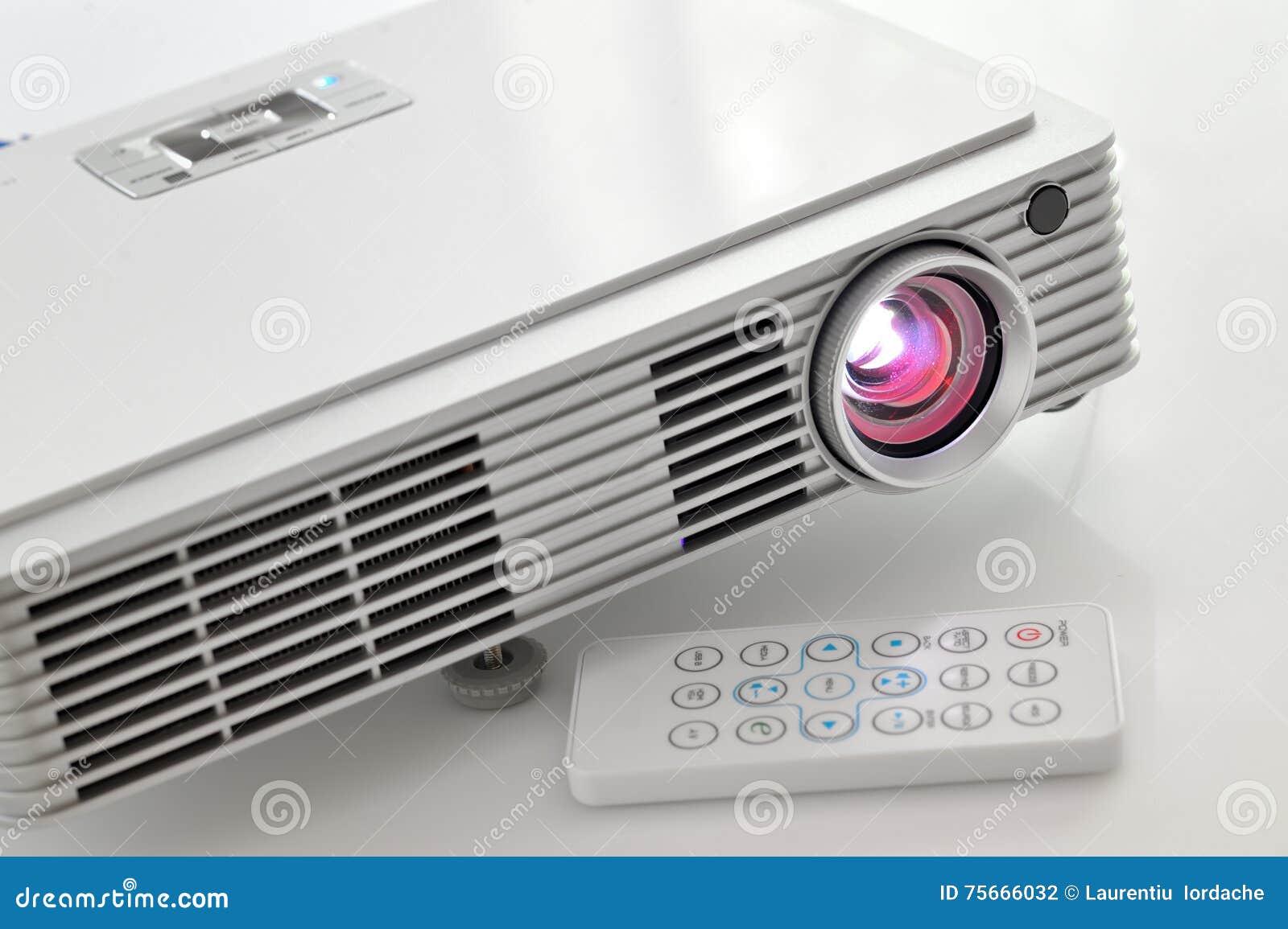 Förd projektor