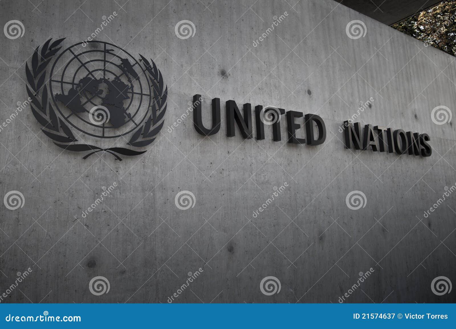 Förenade emblemgeneva nationer