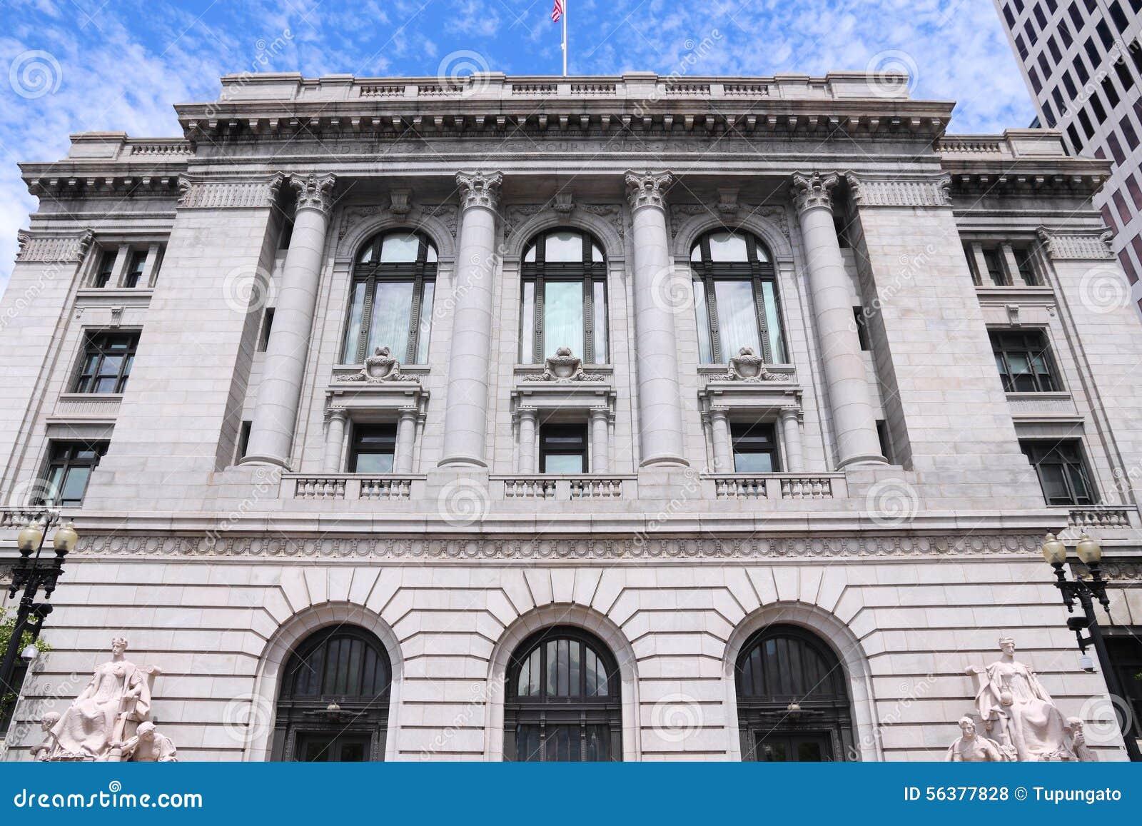 Förenta staternadomstol