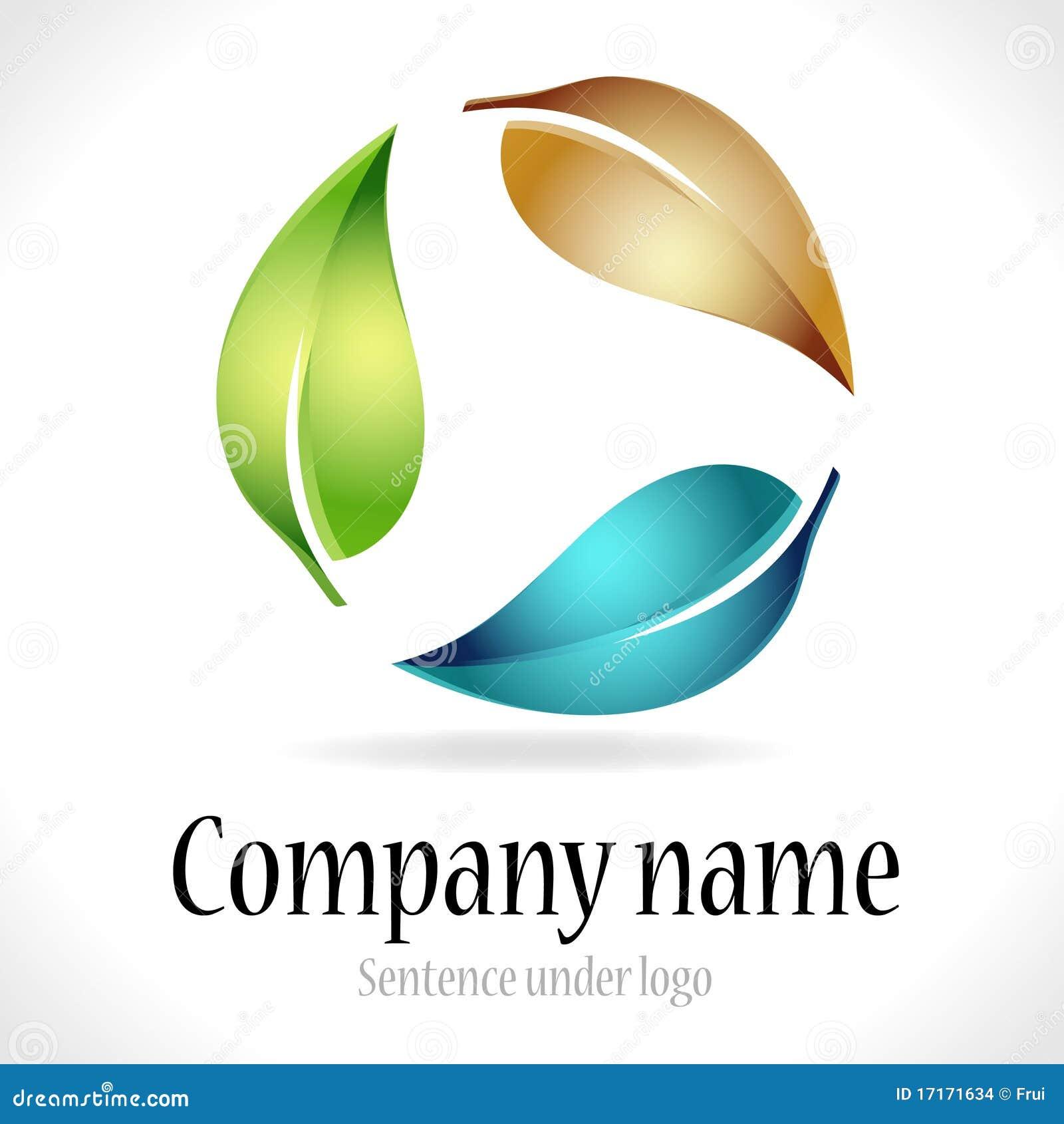 Företags logo