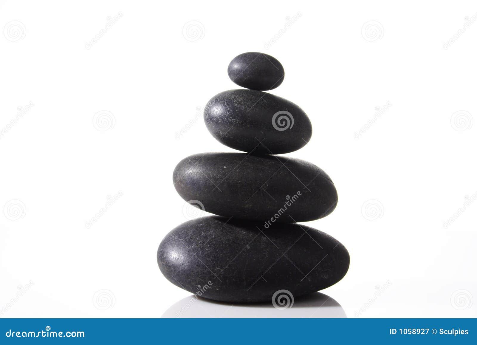Företags mörk zen