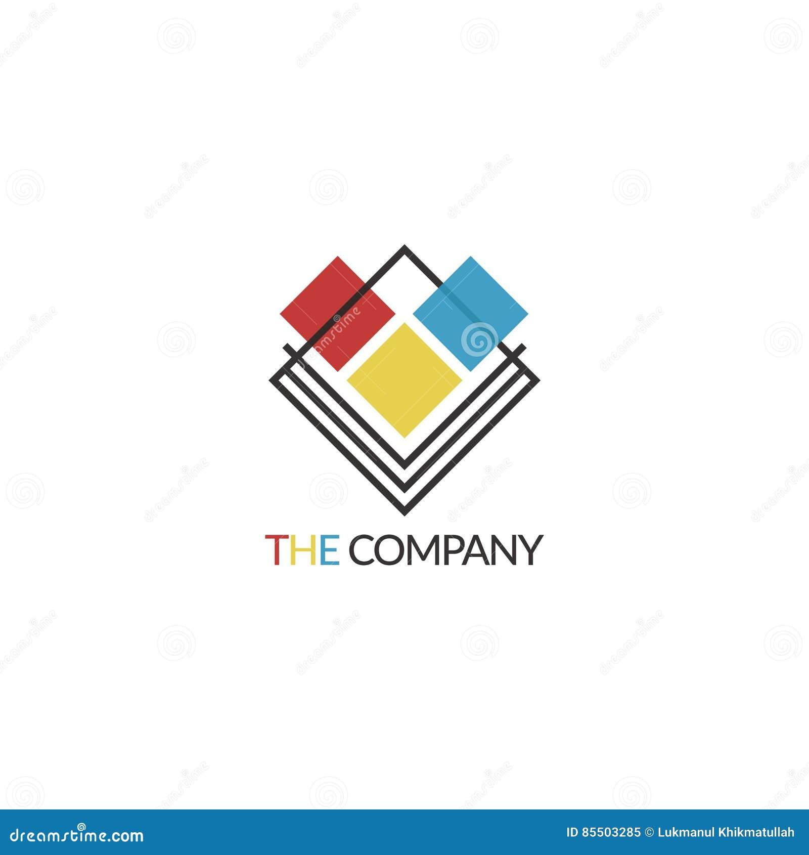 Företagslogoen