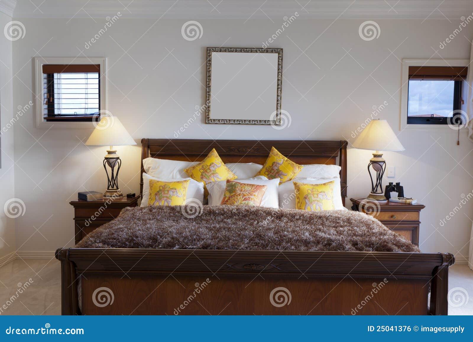 Förlagapn rymligt för sovrum