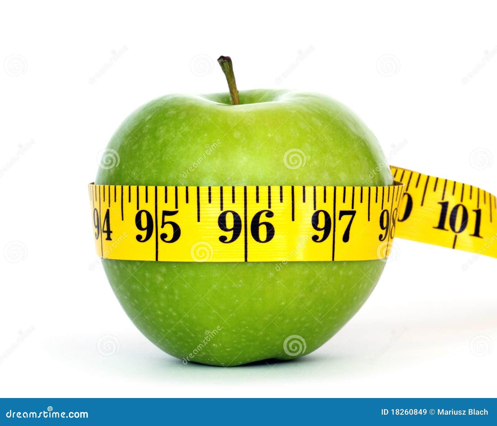 Förlorande vikt