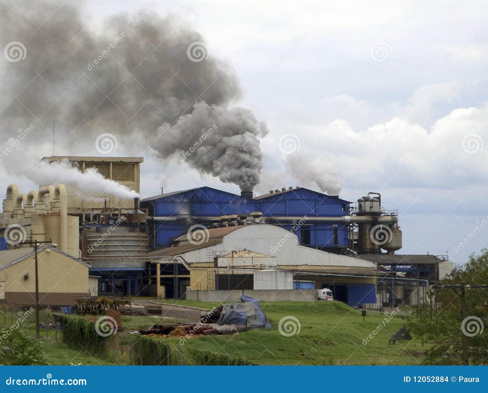 Förorening