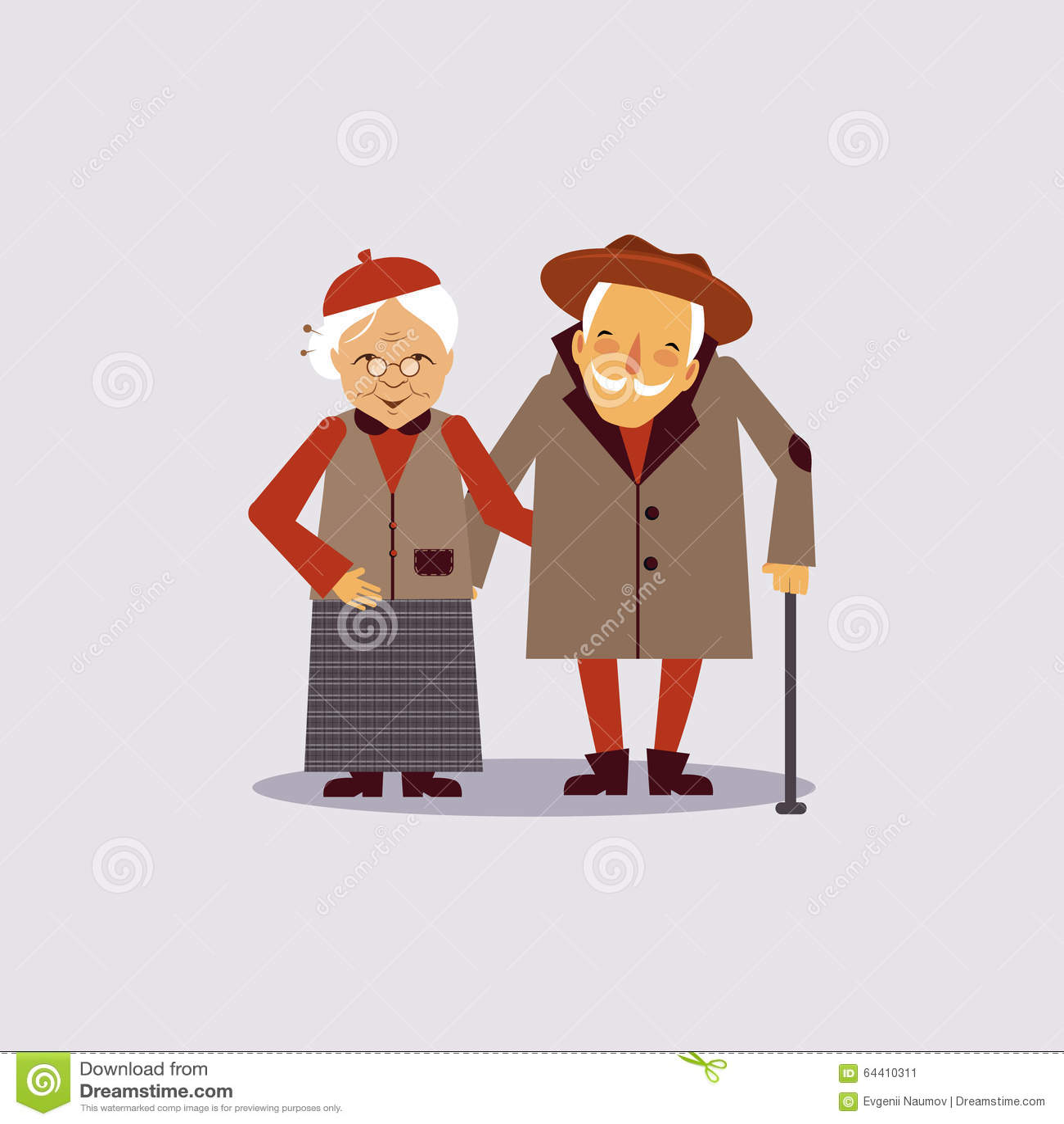Försäkring för åldrigt