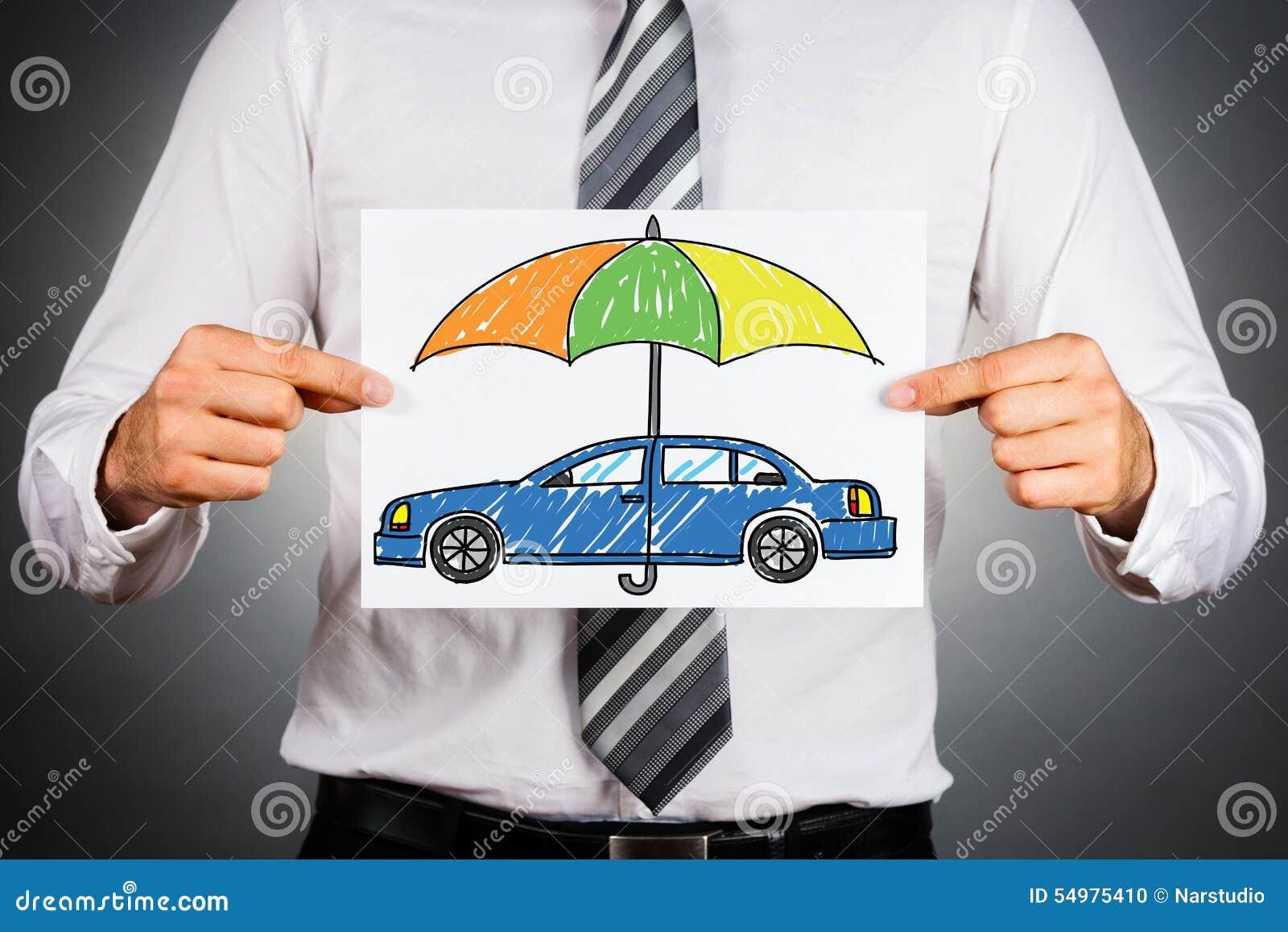 Försäkring för bakgrundsbilbegrepp som isoleras över white