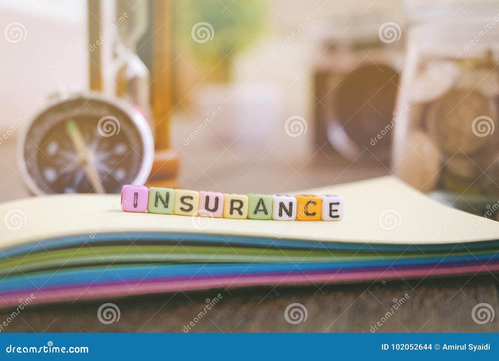 FÖRSÄKRING för kvarter för ord för läkarundersökning- och hälsovårdledningbegrepp på den gula boken