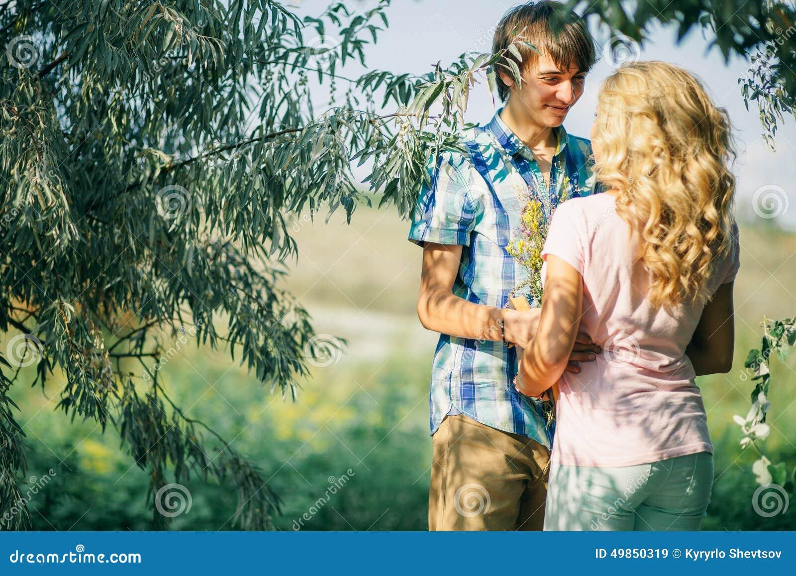 Jag är gift men jag träffar någon