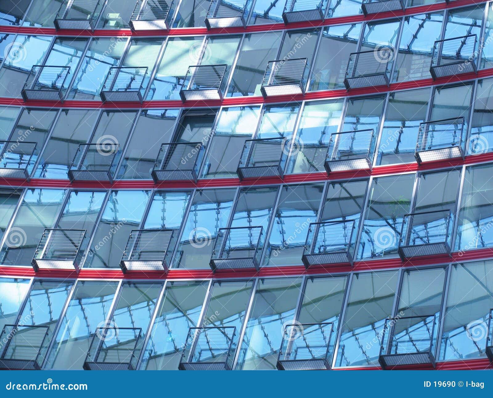 Förväxlande facadehus