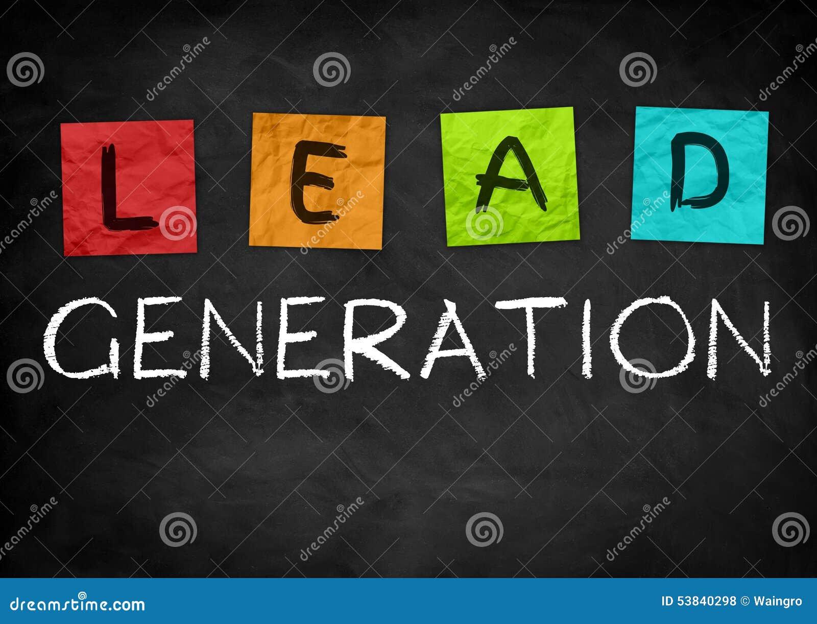 Führungsgeneration