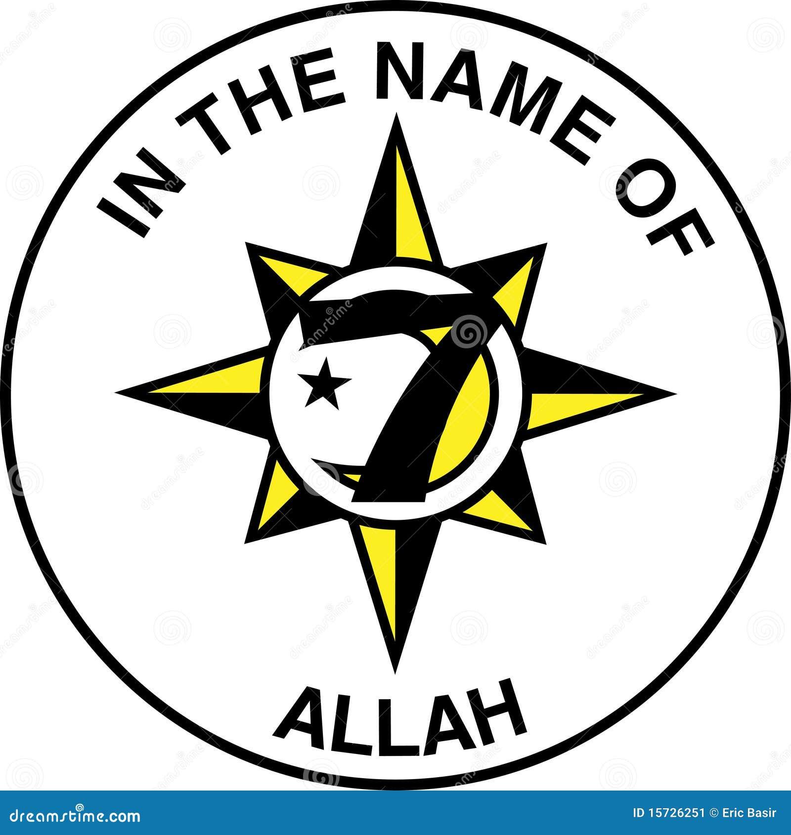Fünf Prozent-Nation der Islam-Markierungsfahne