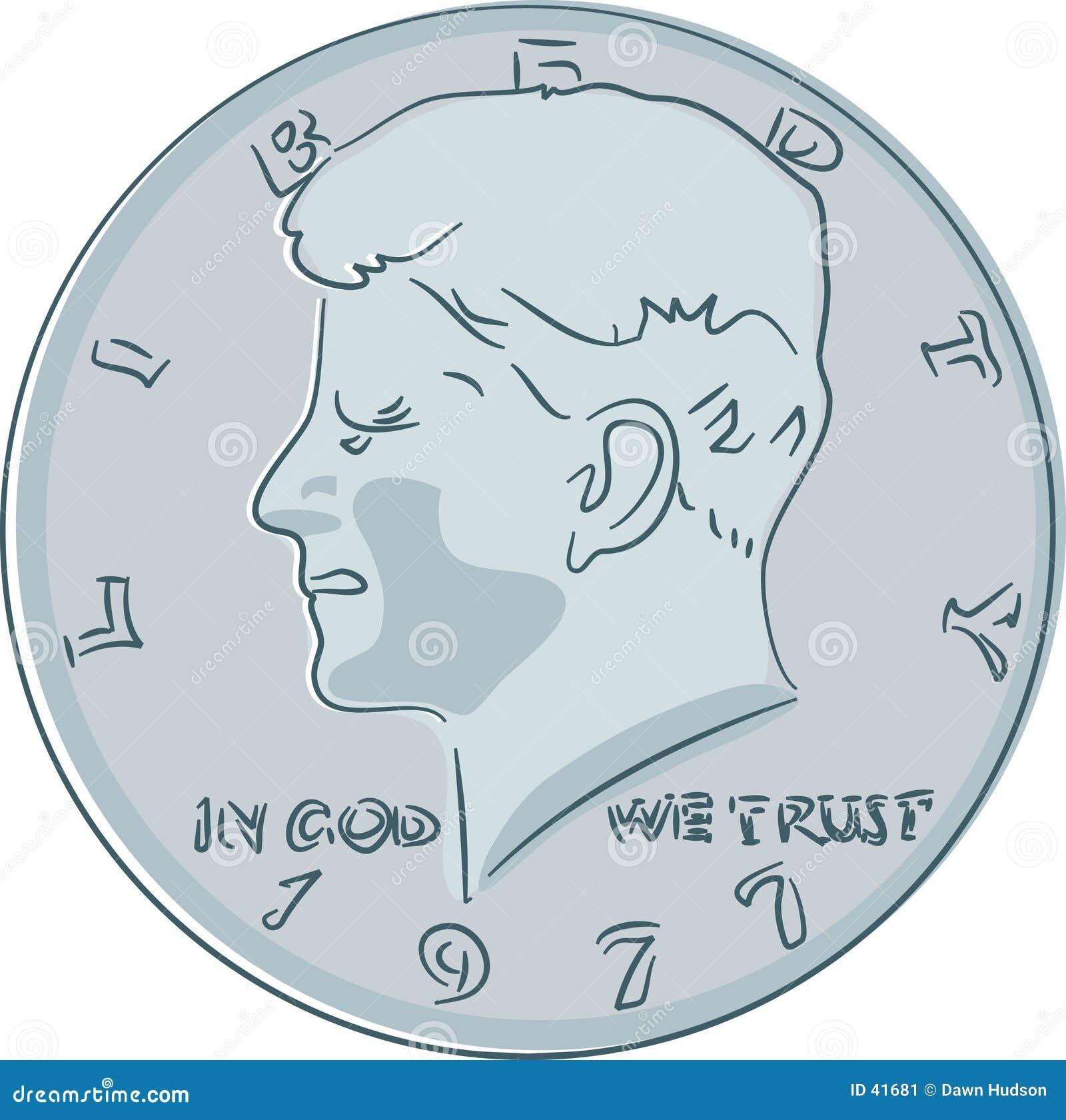 Fünfzig Cents