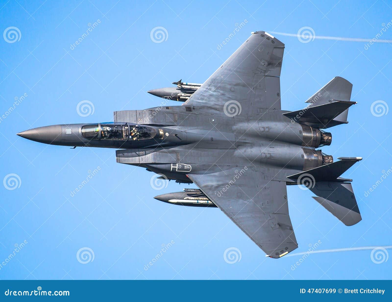 F15斋戒喷气机
