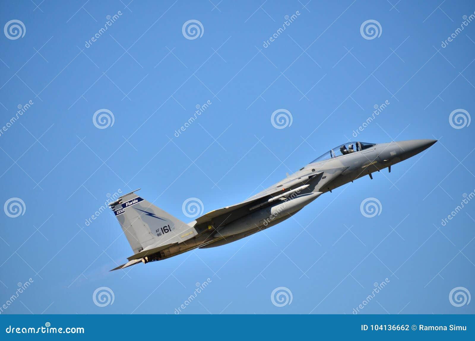F15老鹰