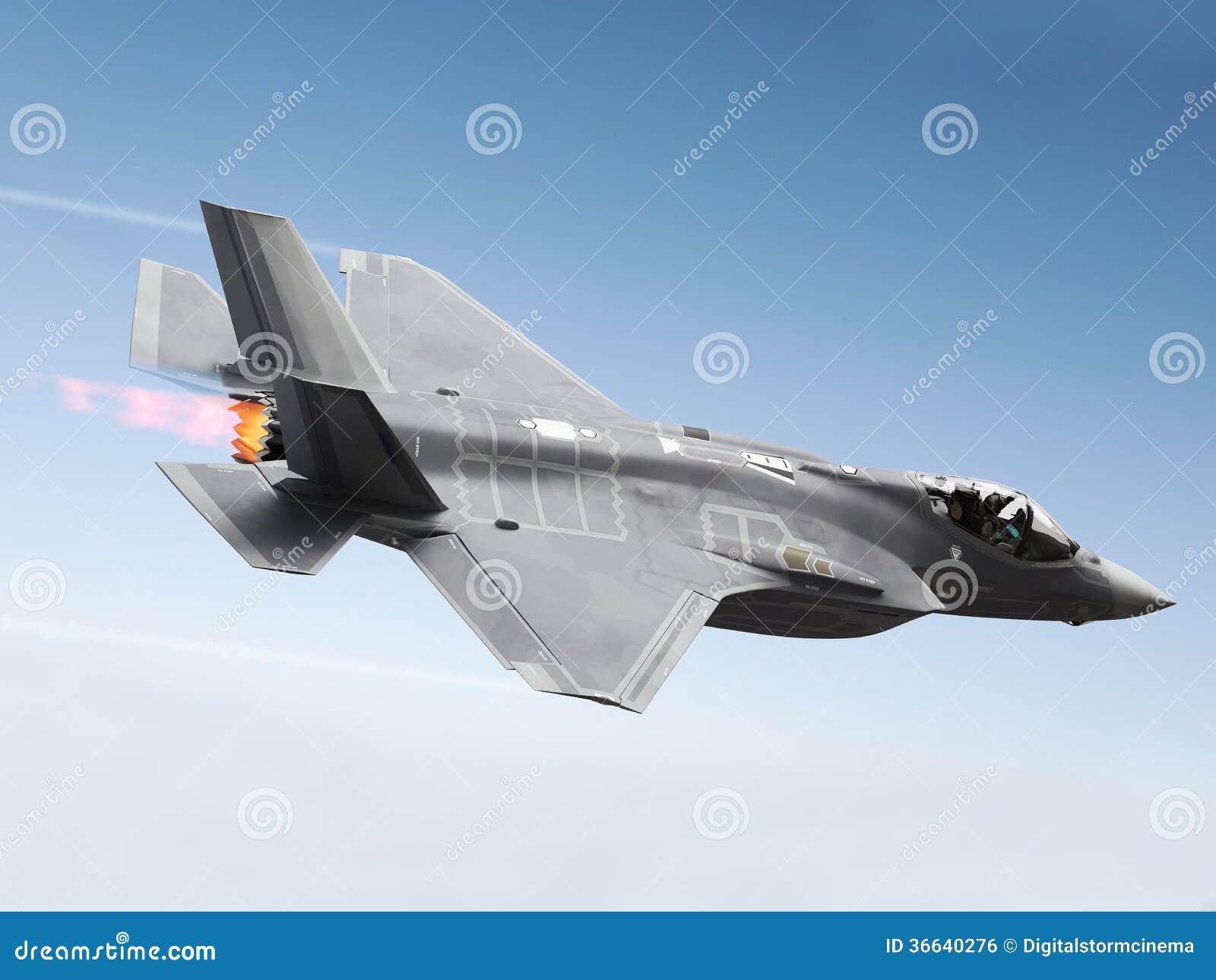 F-35闪电