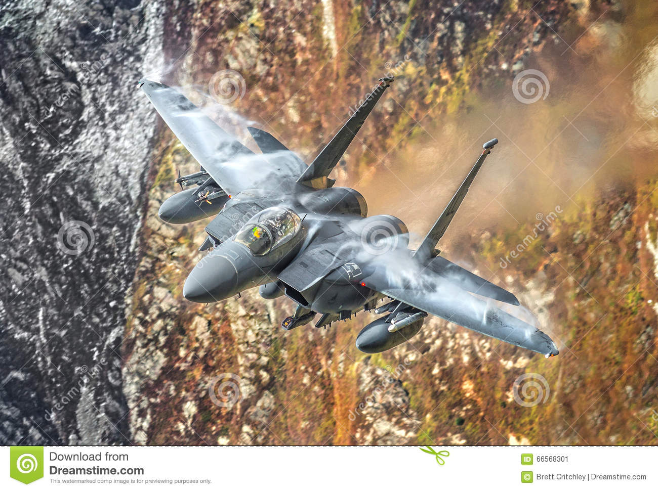 F15 military fighter jet
