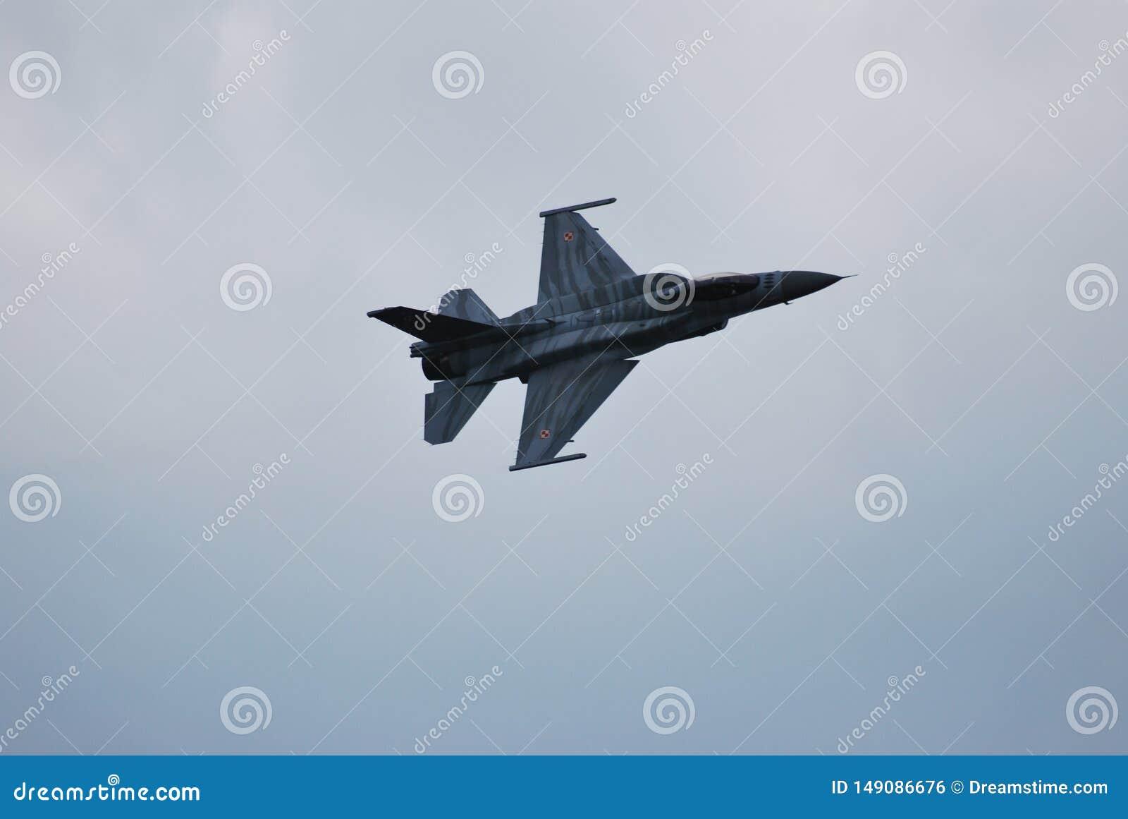 F16 Polish Airforce
