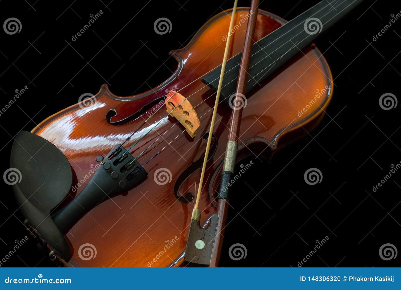 F?r radmusik f?r fiol klassiskt instrument
