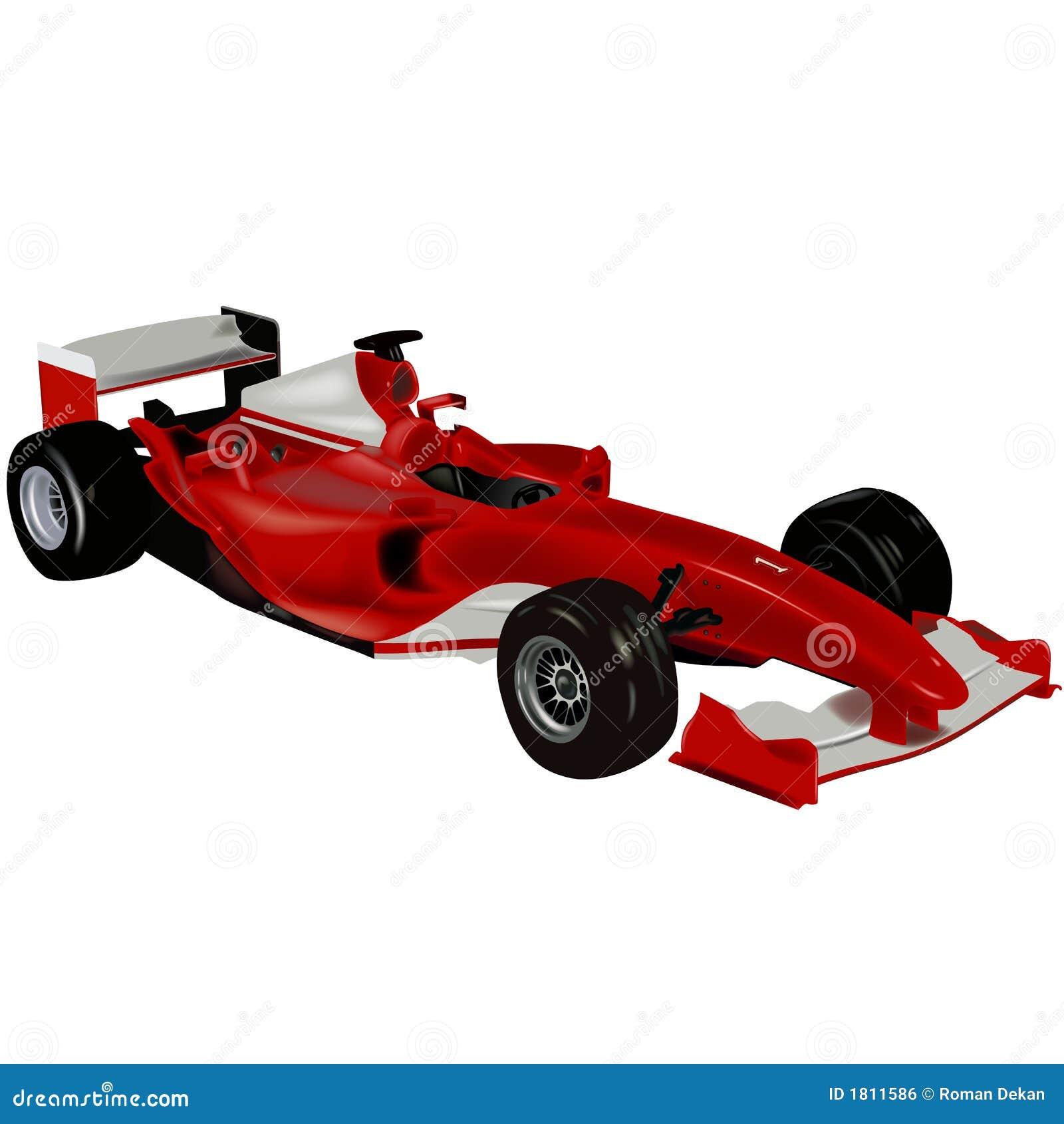 Ferrari F430 Scuderia 2009 3d Model For Download In: F1 Royalty Free Stock Image