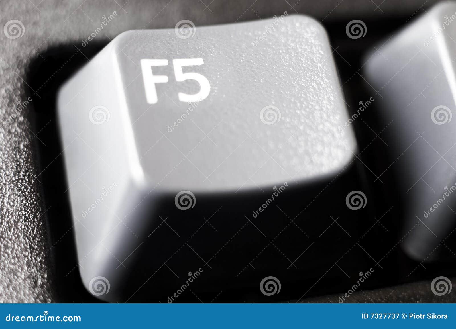 Taste F5