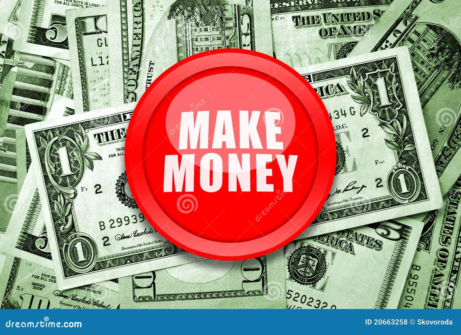 Faça o dinheiro