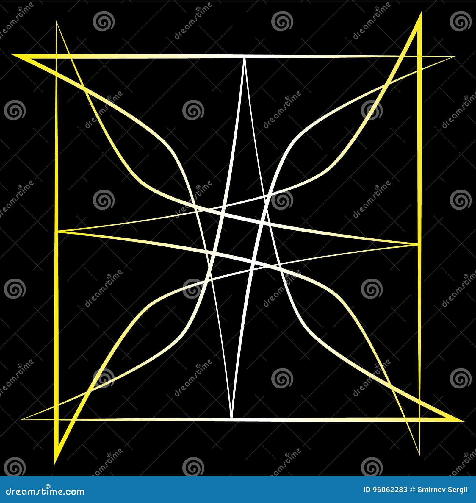 Façonnez le mandala noir et blanc, rond de napperon, éléments de conception, modèle ornemental, fond de cercle, décoration abstra