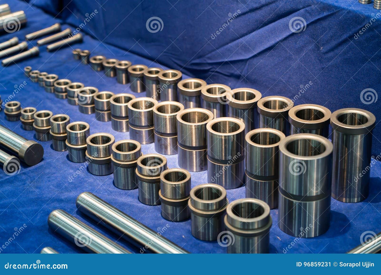 Fabbricazione automobilistica d acciaio della parte di alta precisione dal machin di CNC