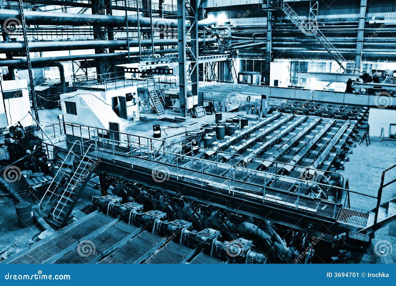 Fabbricazione industriale