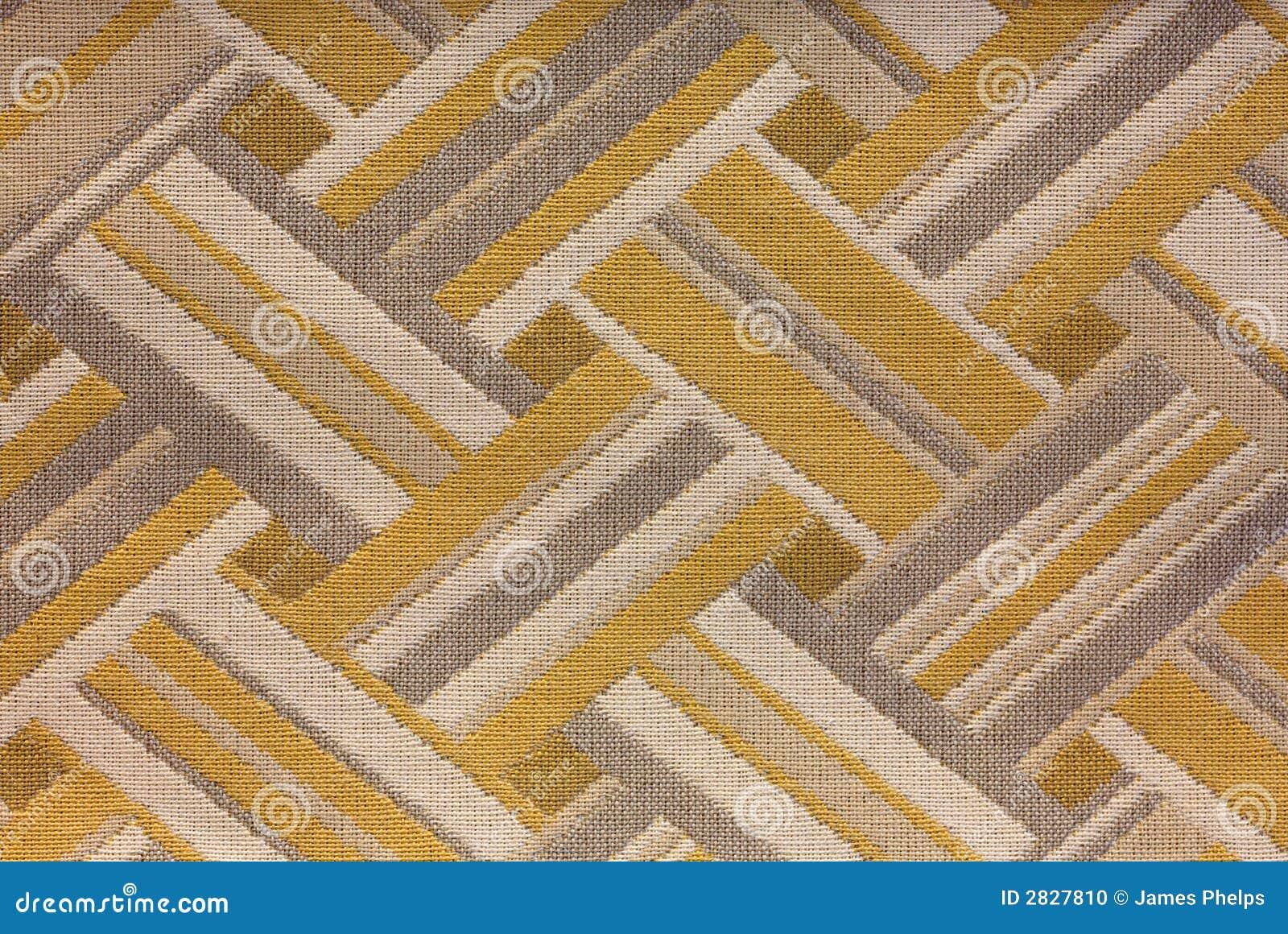 Fabric Background Pattern Stock Photo - Image: 2827810