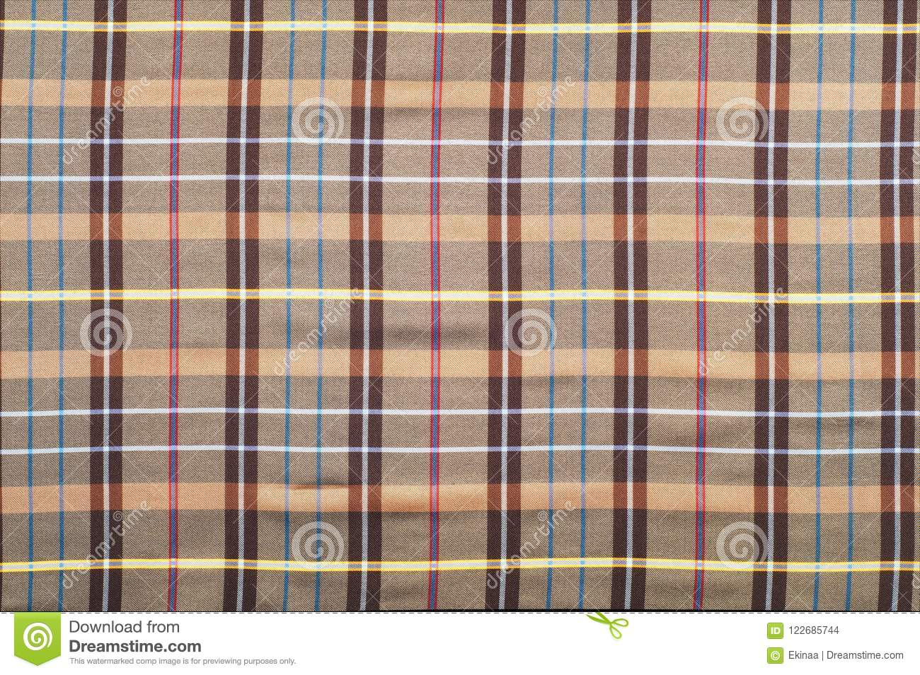 fabric coloring in the box tartan cloth plaid fabric background plaid fabric ideal for a christmas or scottish themed background