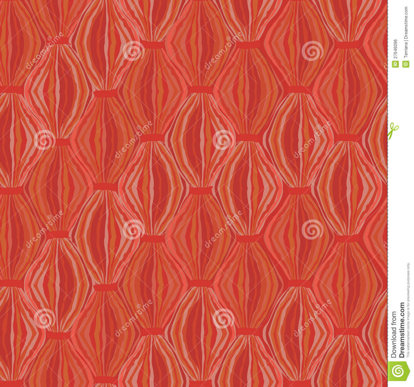 Fabric Seamless Background Royalty Free Stock Image - Image: 27646096